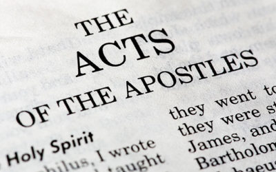 Acts 8-12